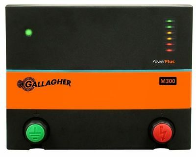 Brand New Gallagher M300 Fence Charger (Not In Box) - Ships Free!