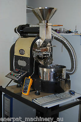 1kg/2kg LPG coffee bean roaster, Coffee Bean Roasting Machine, Sydney stock*