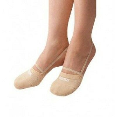 Sasaki Toe Sock - Gymnastics Shoe, Rhythmic Gym, Soft Toe Sock, Premium Quality!