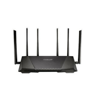 Asus RT-AC3200 Routeur WiFi Tri-band (Dual 5GHz +