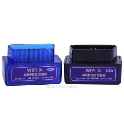 UN3F Super WiFi OBD2  Car Diagnostic Scanner Scan Tool for iOS Android Windows