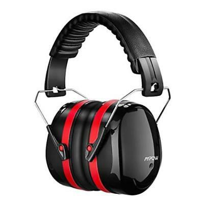 Mpow Noise Reduction Safety Ear Muffs Snr 34Db Shooting Hunting Ear Muffs Profes
