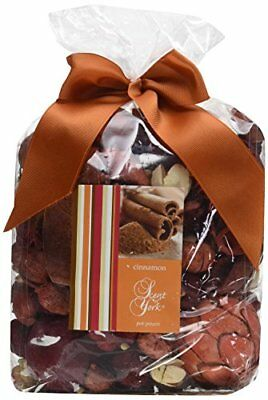 Scent of York sybbc – Big Bag Pot Pourri Cannella (l9L)