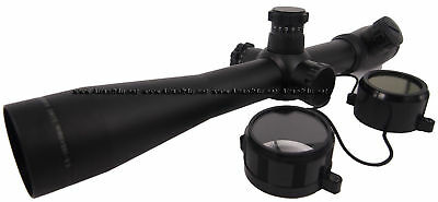 Tactical M1 3.5-10x40 Illuminated R&G Scope (Sniper's Choice) For Airsoft only