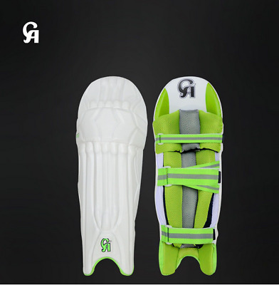 CA Plus 12000 PLAYERS EDITION ADULT CRICKET BATTING PADS COMFORTABLE