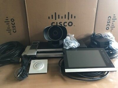 Cisco Telepresence Codec C20 w/ Touchpad