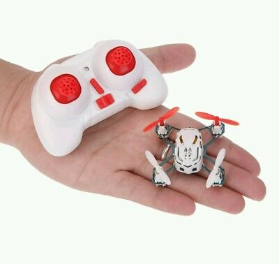 Drone - Hubsan Red5 Nano Q4  - Boxed and tested Quadcopter Cheapest On Ebay