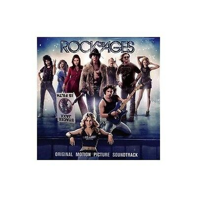 Various Artists - Rock Of Ages - Various Artists CD 2KVG The Cheap Fast Free