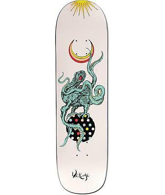 Welcome 8.5 Demon Prince on Big Bunyip Skateboard Deck