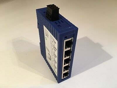 Hirschmann Spider 5TX Ethernet Switch