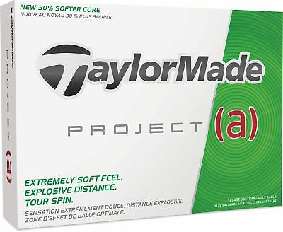 One Dozen Project (A) Golf balls from PGA Professional