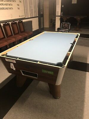 Pool Table Recovering. Snooker. Mills Snooker Business Card