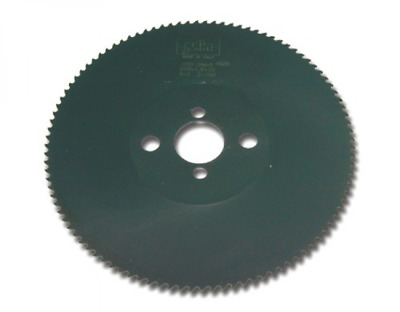 Disk cutting-off steel HSS For Full Mm 250X2 F 32 Manual Tools