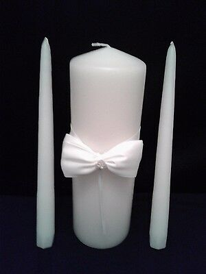 Wedding Perfections Candle Unity Set FREE Shipping