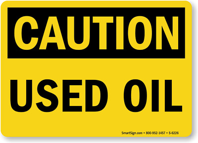 Domain Name (Sell Used Oil.com) $500,000.00 + Hst Tax 13%