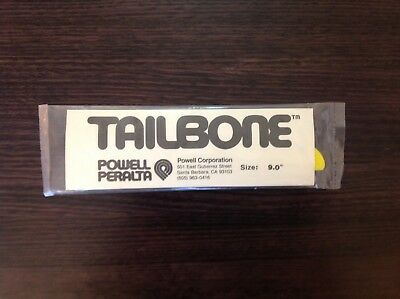 Nos Vintage Powell Peralta Tail Bone 9""