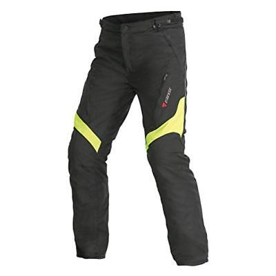 (TG. 56) Dainese Tempest D-Dry Pants, 56 - NUOVO