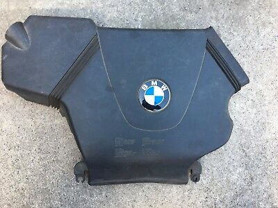 BMW 3 SERIES E46 318i FRONT ENGINE COVER AIR INTAKE 7508711