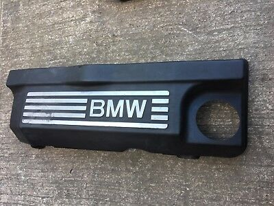 OEM BMW E87 E90 E46 1 3 SERIES 318i 320i ENGINE COVER 2.0i N42 N46 FAST SHIPPING