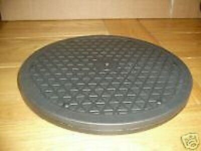 Rotating Turntable Stand For Tv Or Monitor  Tft Free Postage Brand New