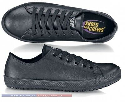 SFC Damen Arbeitsschuhe Shoes for Crews Old School 4054 Gr. 36