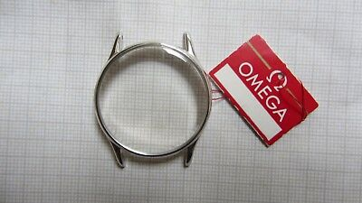 Original Omega Case Gehause Nos