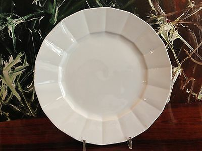 Fürstenberg Greek White - 6 Fine Dining plate Ø 26cm NEW
