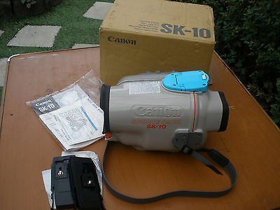 Canon Sports Pack - SK-10 - Underwater Housing for Camcorder