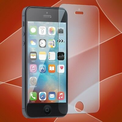 Panzerglas Folie für iPhone 5 5S 5C SE MATT Display Schutz Folie Displayfolie 9H