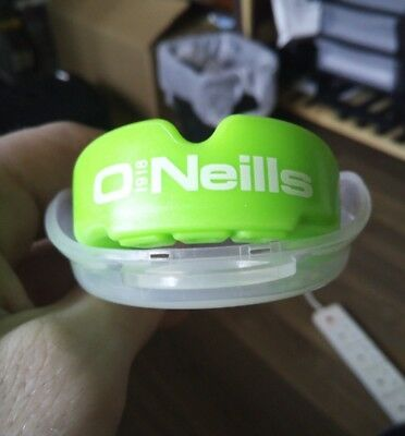 Mouth Guard, Gum Shield. GAA, MMA, RUGBY, FOOTBALL, BOXING