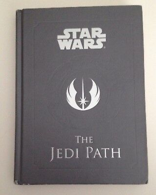 The Jedi Path Star Wars Book