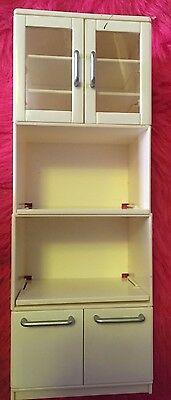 Neo blythe doll rement accessory miniature megahouse kitchen cupboard