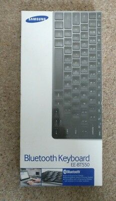 Samsung Bluetooth Keyboard EE-BT550