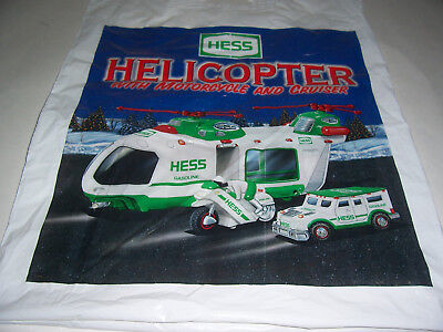 2001 Hess Truck Bag only