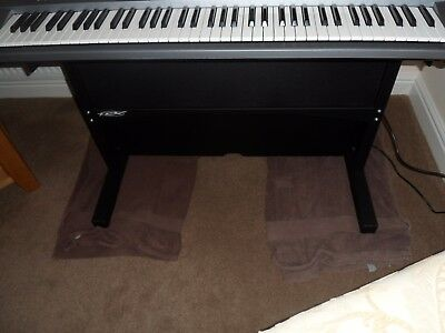 Tyros 2, 3, 4, 5 ( 61 Or 76 Note ) Keyboard Stand By Trx (Cost £499 New)