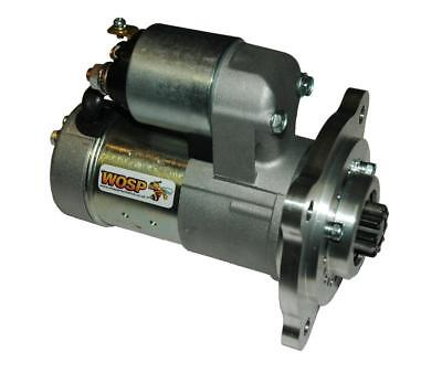 Ford Pinto Pmgr High Performance Starter Motor 1.4 Wosp Motorsport Lms281