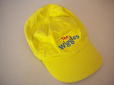 The Wiggles live child hat cap