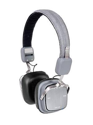 Omnitronic shp-777bt Runway Evolution Bluetooth Headset Gray