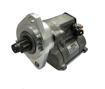 Lancia Flaminia High Performance Starter Motor 1.4 Kw Wosp Motorsport Lms610