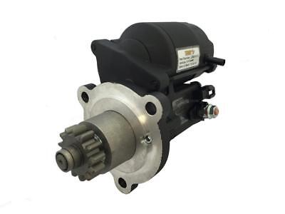 Amilcar 13 Tooth High Performance Starter Motor 1.4Kw Wosp Motorsport Lms618