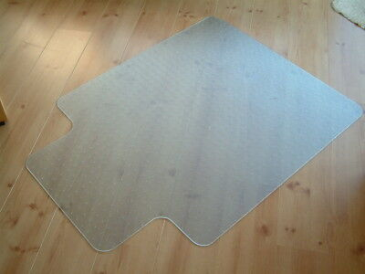 Carpet/Floor Protector - for Office/Computer Desk Chair