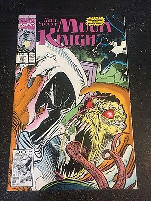 Marc Spector:Moon Knight#32 Incredible Condition 9.4 Hobgoblin, Garney Art!!