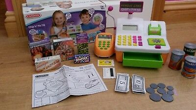 toy till cash register