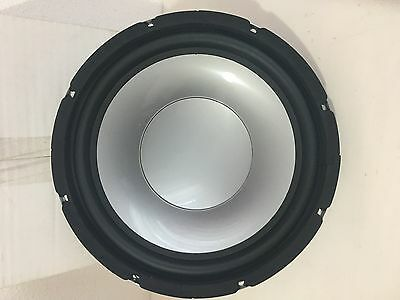 """Subwoofer 10"""" 300 W Innovate Mod Invr 10A44"""