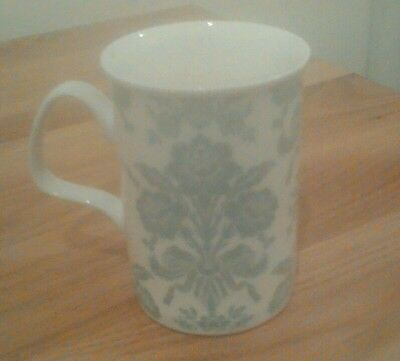 Laura Ashley bone  China mug  ( V,G,C,)