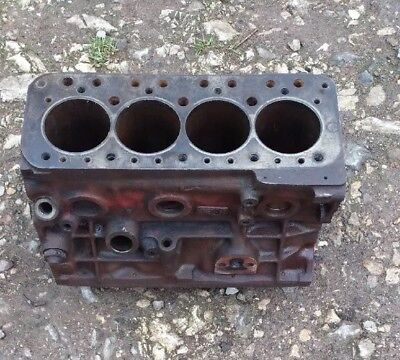 Classic Mini Engine 1275 Block See Pics Look Collection Only