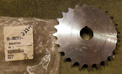 Hobart dishwasher conveyor sprocket. Part #00-062771. Hobart price $228.27. NEW!