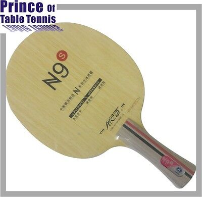 YInhe / Galaxy N-9S Table Tennis Blade (5 ply wood)
