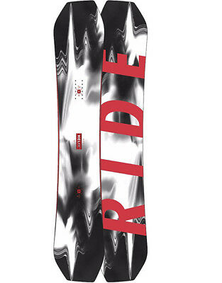 Ride Helix Snowboard | 2018