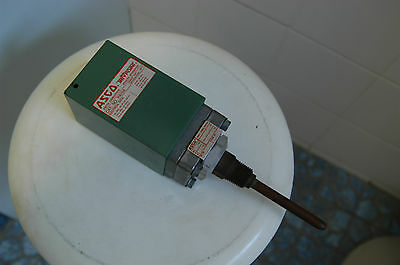 Asco Tripoint Pressure Switch And Transducer Pa 10A / Kj 10 A1 New